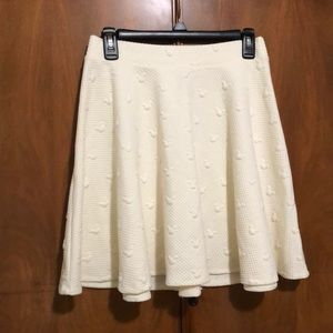 LC Mickey Ears Skirt